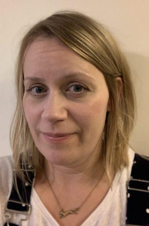Safeguarding: Esther Jones
