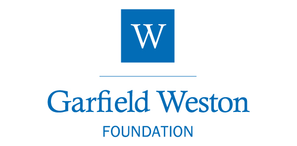 The Garfield Weston Foundation logo