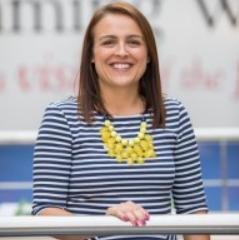 HR: Sarah Stallard